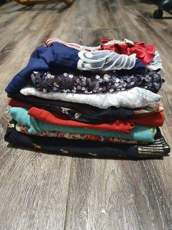 Lot tricouri / maieuri femei marimea M, Zara, Atmosphere, Amisu