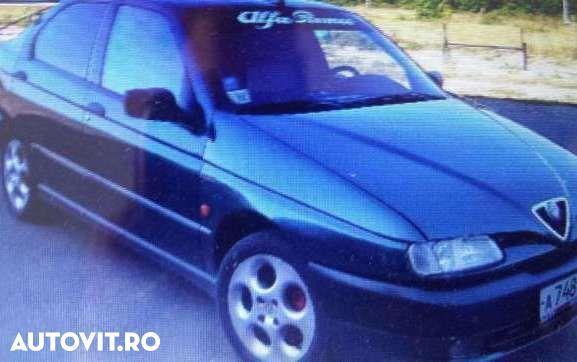 Dezmembrez Alfa Romeo 146 1.6 twin an 1997 benzina