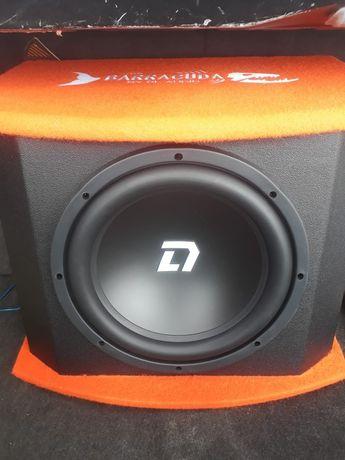 Продам сабвуфер DL Audio