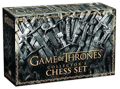 Sah de colectie !!! Game of Throns nou-noutz !!!
