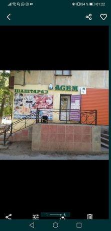 Продам магазин в центре города