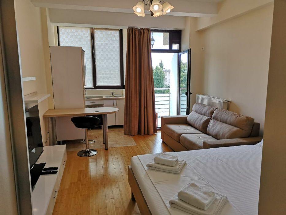 GLAM Apartments - Cazare In Regim Hotelier Copou / Palas / Centru Iasi - imagine 1