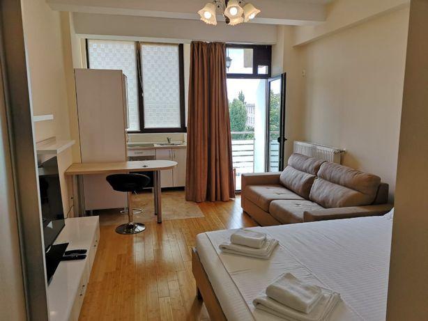 GLAM Apartments - Cazare In Regim Hotelier Copou / Palas / Centru