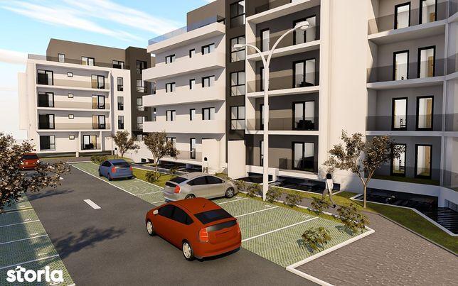 Apartament 3 camere - Compartimentarea ideala   Central