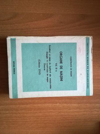 Colectia STAS IIIb, Armaturi si fitinguri, Etansari si Diverse