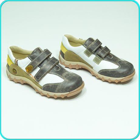NOI, DE FIRMA → Pantofi sport—adidasi, din piele, MELANIA → 32