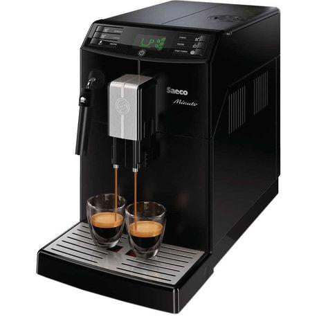 Espressor/Expresor/Espresoare: aparat cafea Saeco MInuto