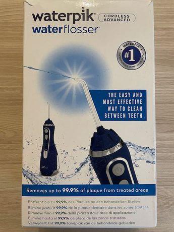 Ирригатор WaterPik WaterFlosser + электр. зубная щетка в подарок