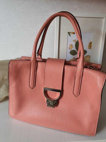 Продам сумку оригинал Coccinelle