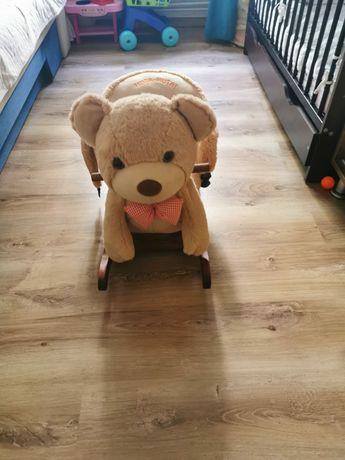 Balansoar ursulet pentru copii