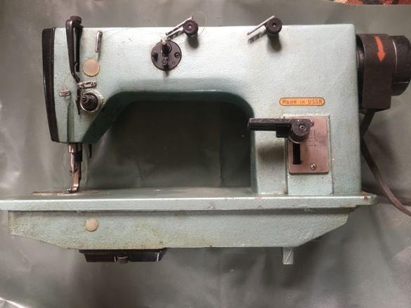 Продавам професионални шевни машини Жуки, Текстима, Брадър, Зинге