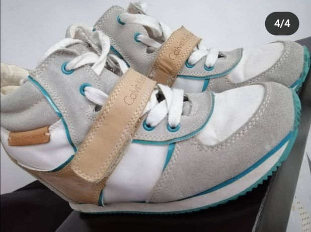 Sneakersi Calvin Klein