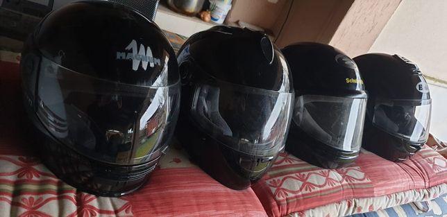 Casca motociclete