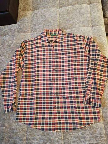 Мъжка риза United Colors of benetton M размер
