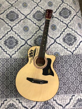 Гитара 18.000