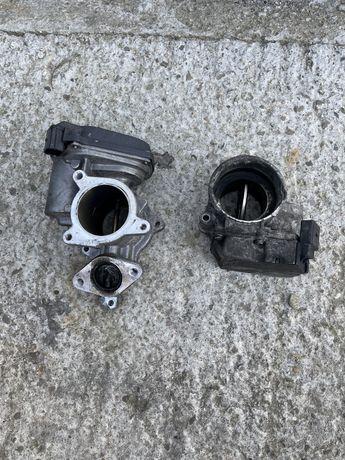 Clapeta acceleratie  Audi A6 2.0tdi Bre