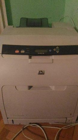 Imprimanta laser color HP 3600dn