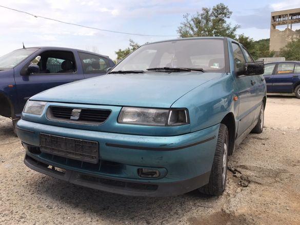 Seat Toledo 1.8 90hp 1997