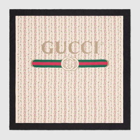 Esarfa Gucci Matase Naturala