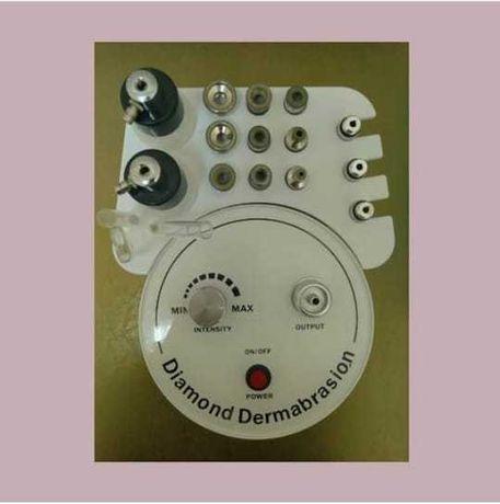 Аппарат для алмазной микродермбразии