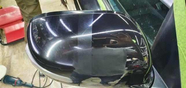Детейлинг Полировка авто в Нур-Султане.Полировка кузова и фар Керамика