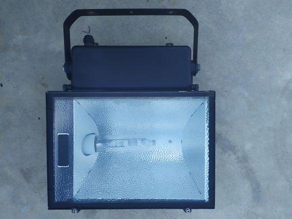 Прожектор металхалоген