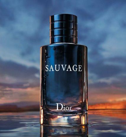Dior парфюмы По 35 тысяч