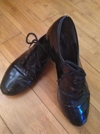 Обувки за стандартни танци 38 номер