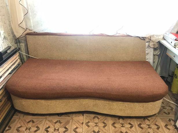 Продается диван трансформер.
