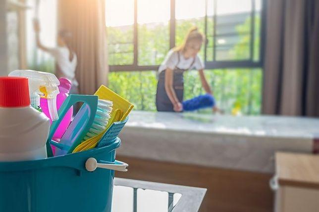 Уборка квартир и домов