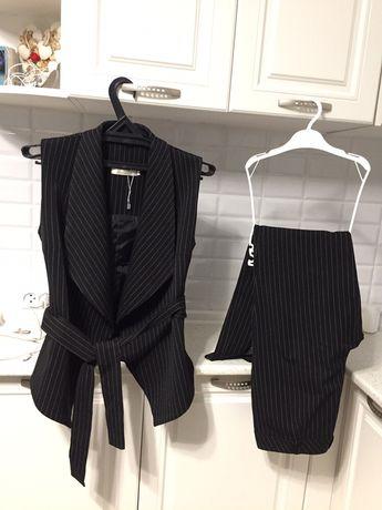 Двойка чёрная размер 46