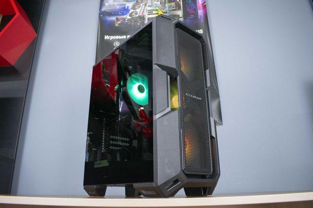 ДЛЯ РАБОТЫ!!! AMD Ryzen 7 3700X, 32Gb RAM, GTX 1650 4Gb, SSD 240Gb