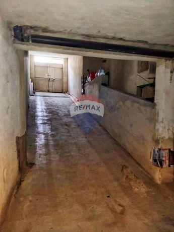 Гараж в подземен паркинг за продажба под Ритуална зала /А/