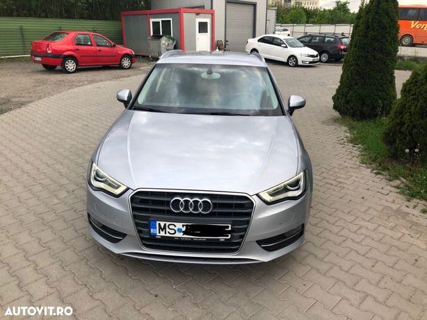 Audi A3 A3 Sport back S TRONIC