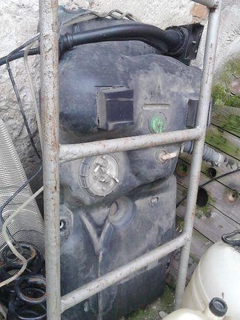 Piese renault master rezervor combustibil 100L