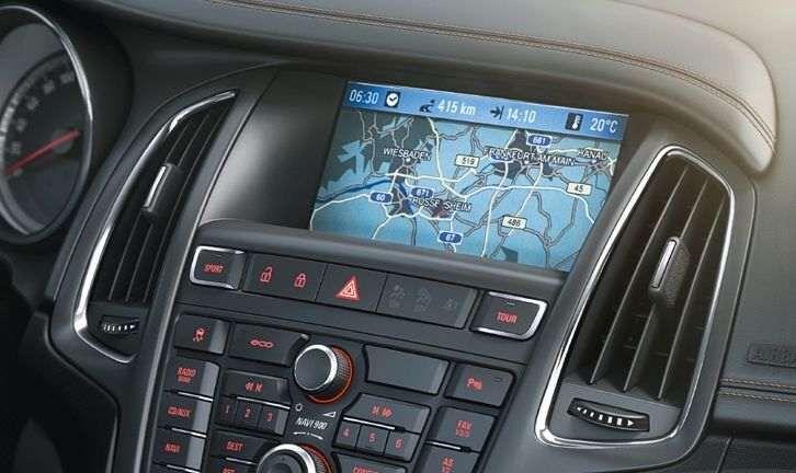 Card Original Opel Navi 900 600 Insignia Astra j Meriva Chevrolet 2020 Timisoara - imagine 1