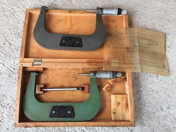 Set instrumente subler micrometru pasametru
