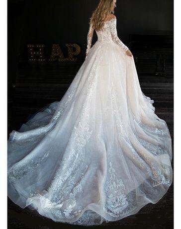 Продам свадебное платье коллекционная модель.