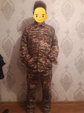 Продам  военную форму