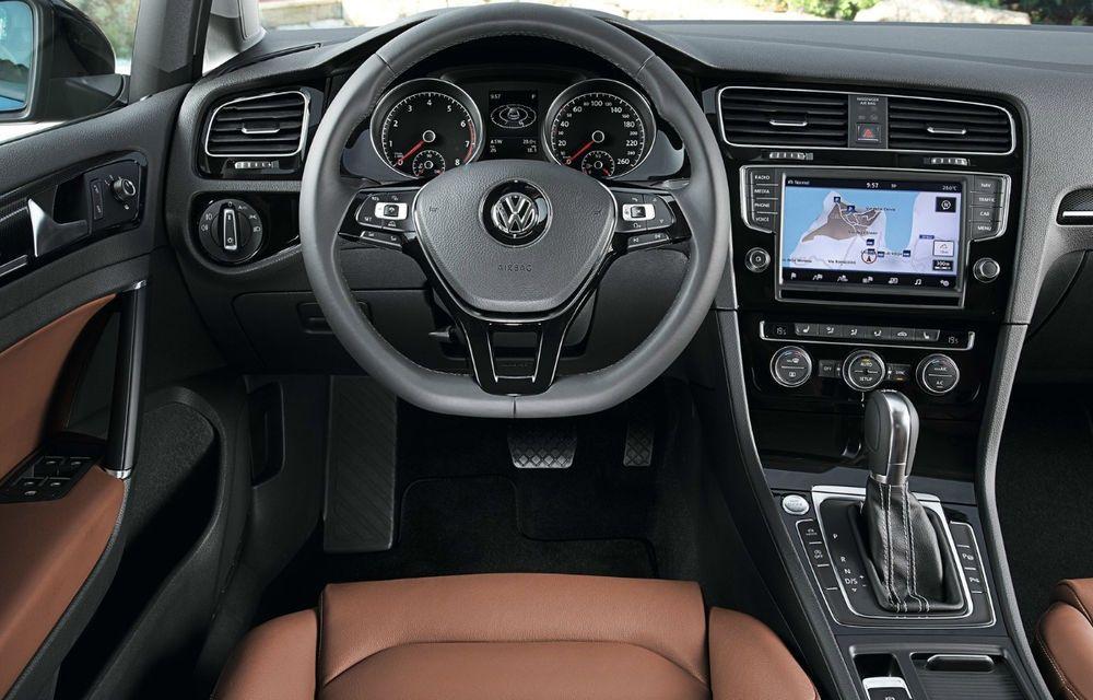 Card harti navigatie VW Volskwagen Discover Media MIB1 MIB2 AT AS Pitesti - imagine 1