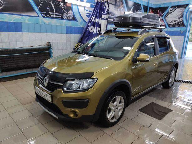 Продам Renault Sandero Stepway