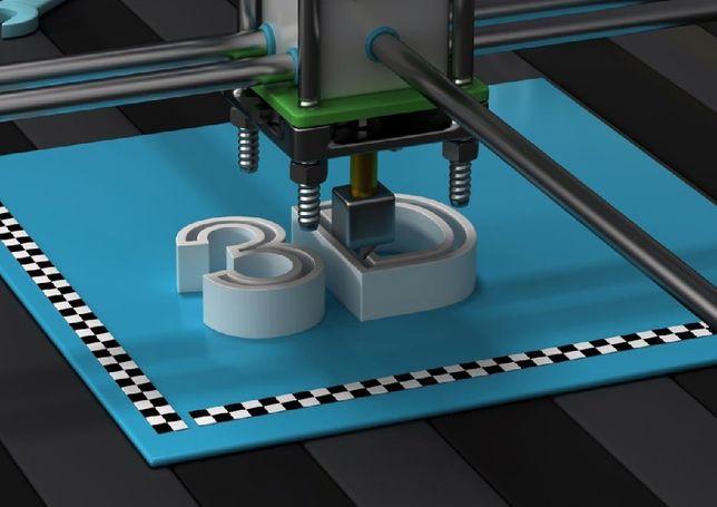 Printare/Modelare 3D