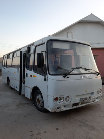 Продам автобус іzuzu