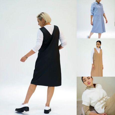 Платья ,блуза ниже себестоимости