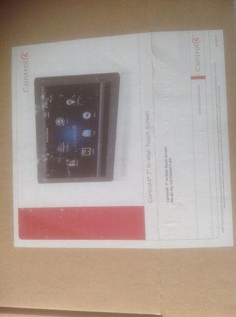 "Control 4 7"" In-Wall Touch Screen, 2buc.700 lei"