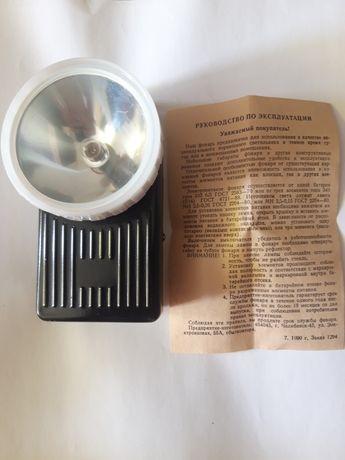Продажа фонарей 1990 годов
