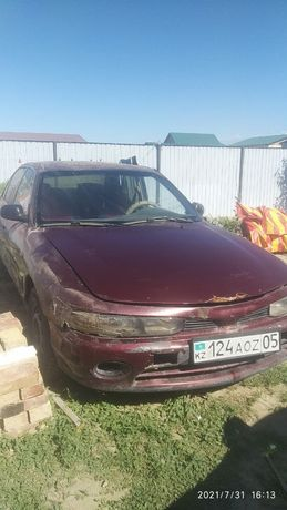 Mitsubishi galant Срочно