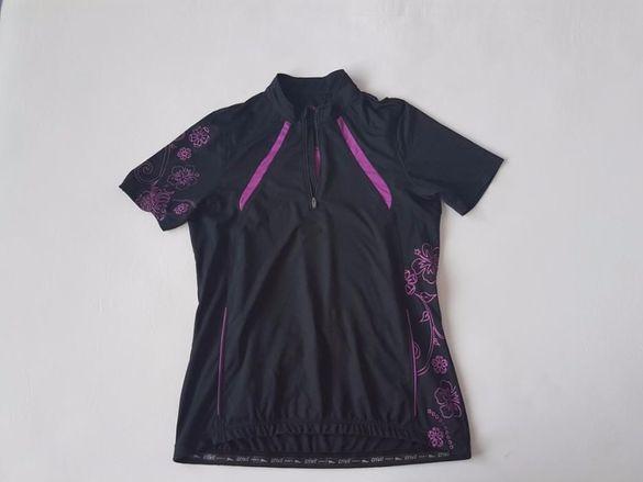 Колоездачна тениска,на Crivit, L размер - 14лв.