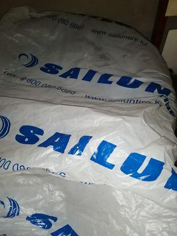 Продам резину SAILUN в очень хорошем состоянии