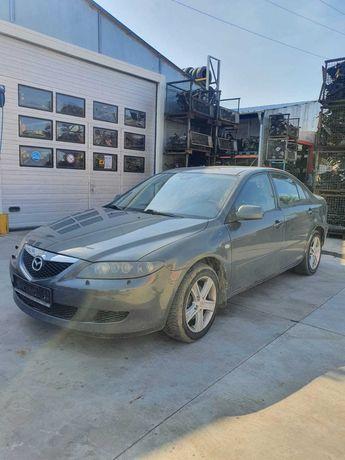 Mazda 6 AN 2006  Dezmembrez/Dezmembram